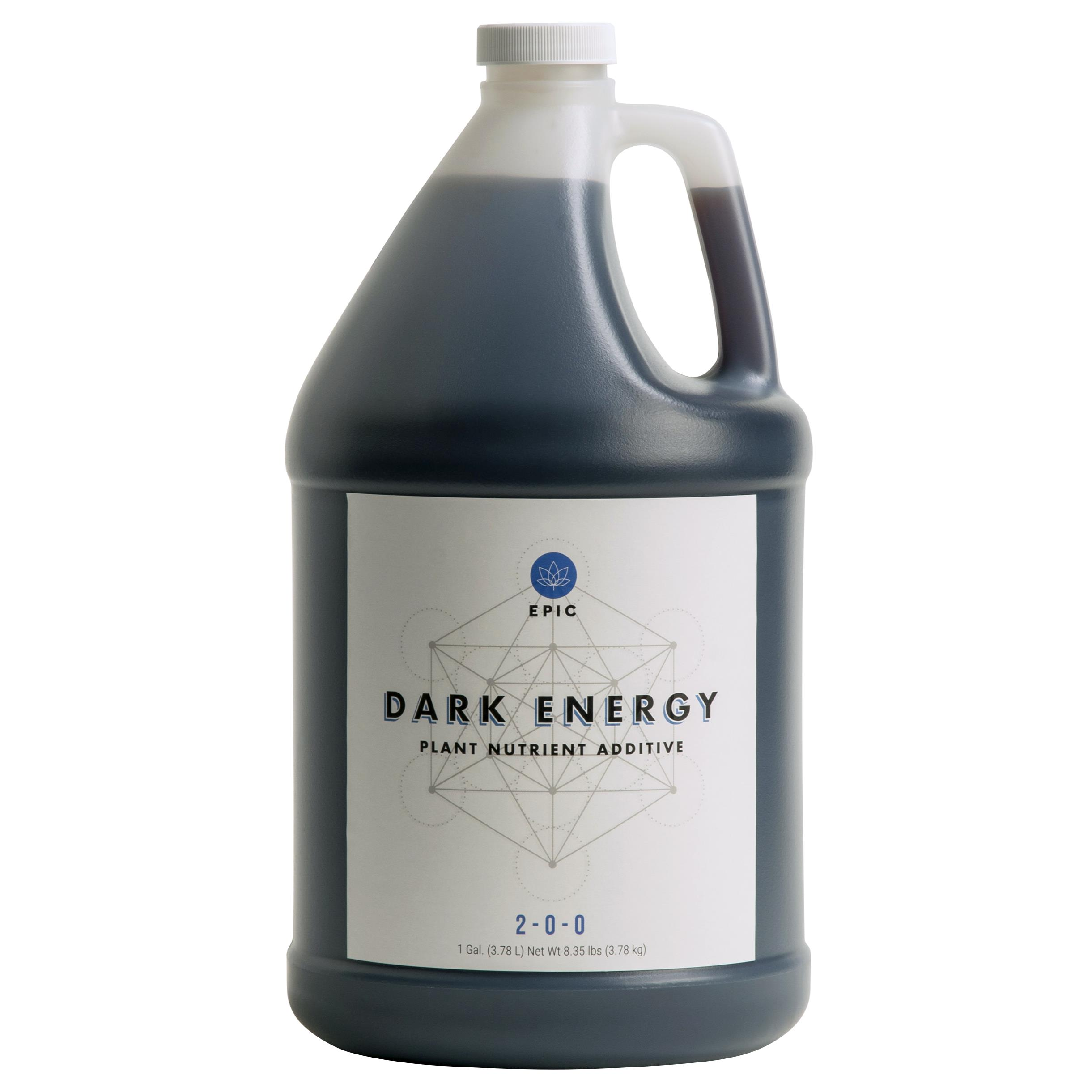 AmHydro Dark Energy™ 2 - 0 - 0